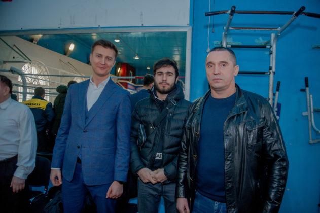 19012020 104 631x420 - В Севастополе завершилось первенство города по боксу среди юношей 2002-2003 г.р.