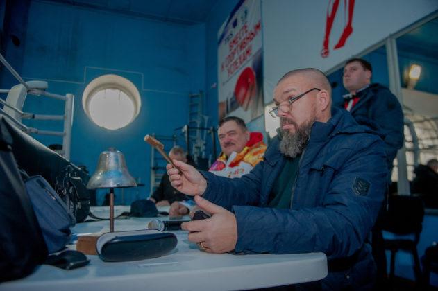 19012020 105 631x420 - В Севастополе завершилось первенство города по боксу среди юношей 2002-2003 г.р.
