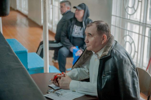 19012020 106 631x420 - В Севастополе завершилось первенство города по боксу среди юношей 2002-2003 г.р.