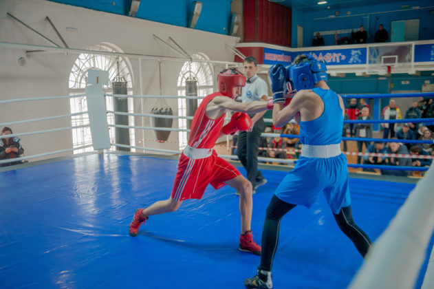 19012020 107 631x420 - В Севастополе завершилось первенство города по боксу среди юношей 2002-2003 г.р.