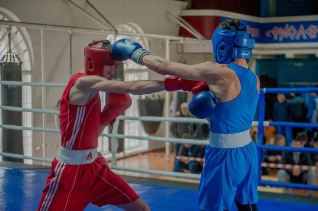 19012020 109 631x420 - В Севастополе завершилось первенство города по боксу среди юношей 2002-2003 г.р.