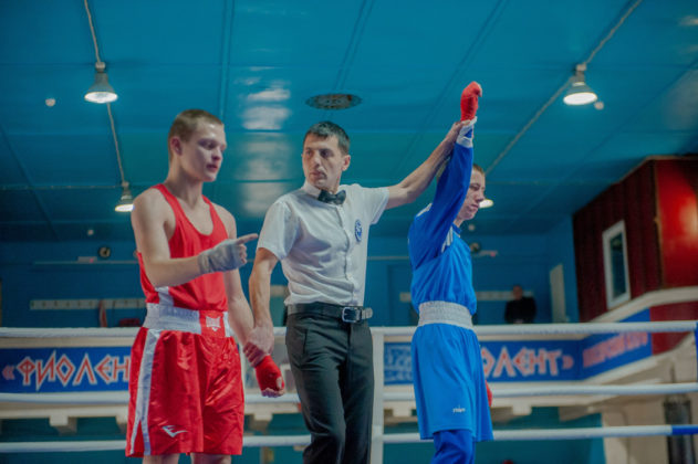 19012020 112 631x420 - В Севастополе завершилось первенство города по боксу среди юношей 2002-2003 г.р.