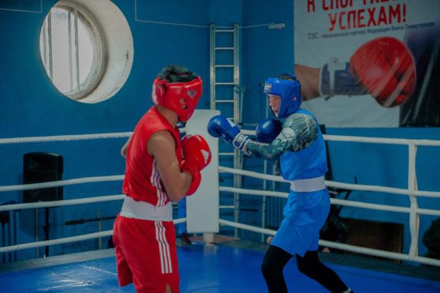19012020 114 631x420 - В Севастополе завершилось первенство города по боксу среди юношей 2002-2003 г.р.