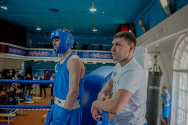 19012020 117 631x420 - В Севастополе завершилось первенство города по боксу среди юношей 2002-2003 г.р.