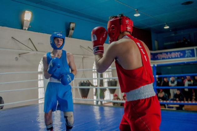 19012020 118 631x420 - В Севастополе завершилось первенство города по боксу среди юношей 2002-2003 г.р.