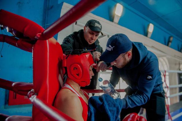 19012020 119 631x420 - В Севастополе завершилось первенство города по боксу среди юношей 2002-2003 г.р.