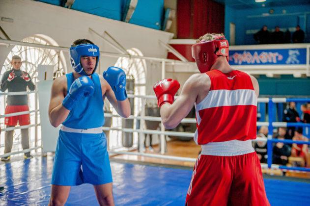 19012020 121 631x420 - В Севастополе завершилось первенство города по боксу среди юношей 2002-2003 г.р.