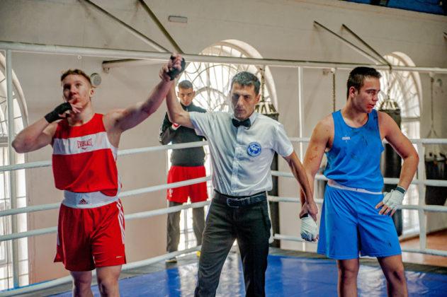 19012020 125 631x420 - В Севастополе завершилось первенство города по боксу среди юношей 2002-2003 г.р.
