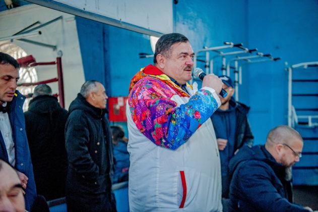 19012020 127 631x420 - В Севастополе завершилось первенство города по боксу среди юношей 2002-2003 г.р.