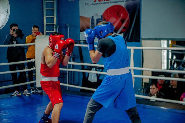 19012020 133 631x420 - В Севастополе завершилось первенство города по боксу среди юношей 2002-2003 г.р.