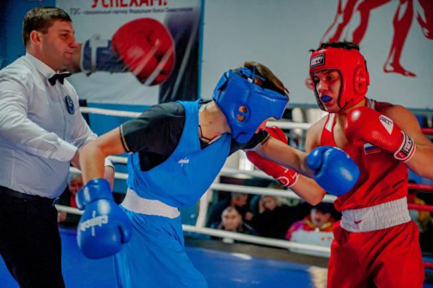19012020 136 631x420 - В Севастополе завершилось первенство города по боксу среди юношей 2002-2003 г.р.