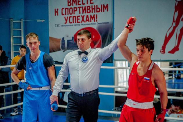 19012020 137 631x420 - В Севастополе завершилось первенство города по боксу среди юношей 2002-2003 г.р.