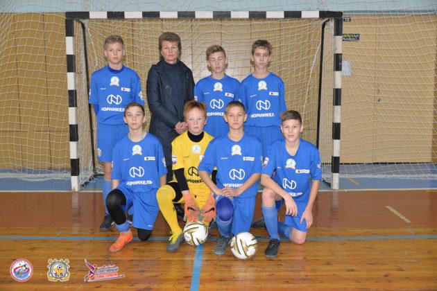 20012020 106 630x420 - «Мини-футбол - в школу» 2020: стартовал городской финал среди команд общеобразовательных учреждений
