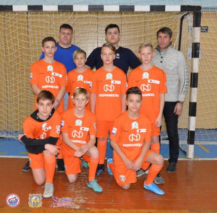20012020 107 428x420 - «Мини-футбол - в школу» 2020: стартовал городской финал среди команд общеобразовательных учреждений