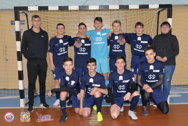 20012020 118 626x420 - «Мини-футбол - в школу» 2020: стартовал городской финал среди команд общеобразовательных учреждений