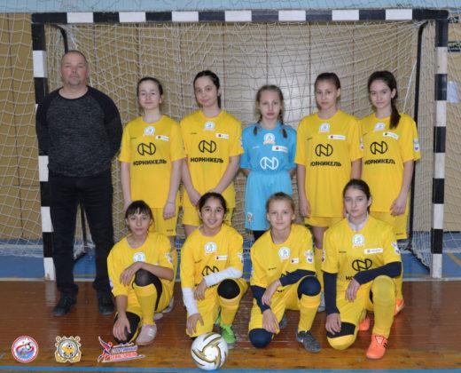 20012020 122 520x420 - «Мини-футбол - в школу» 2020: стартовал городской финал среди команд общеобразовательных учреждений
