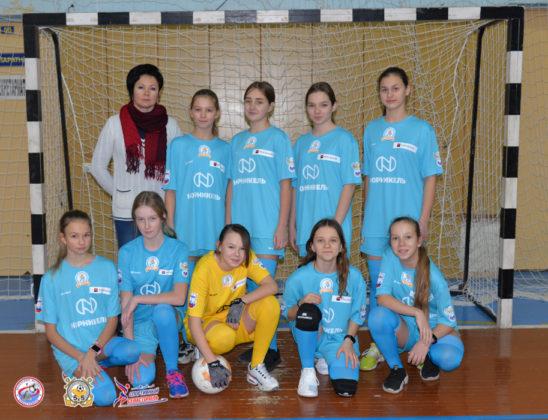 20012020 123 548x420 - «Мини-футбол - в школу» 2020: стартовал городской финал среди команд общеобразовательных учреждений