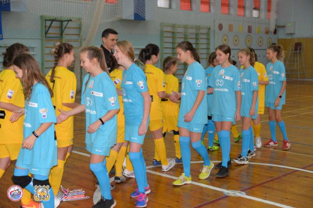 20012020 125 630x420 - «Мини-футбол - в школу» 2020: стартовал городской финал среди команд общеобразовательных учреждений