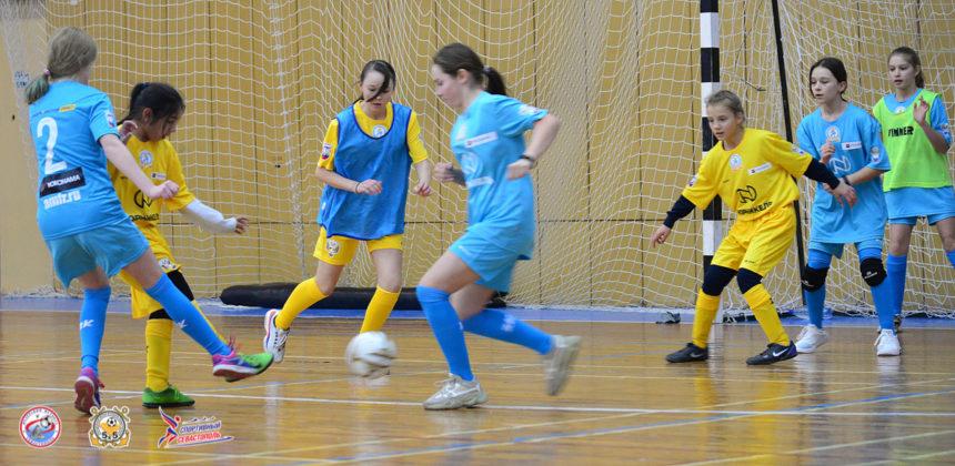 20012020 127 860x420 - «Мини-футбол - в школу» 2020: стартовал городской финал среди команд общеобразовательных учреждений